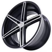 """Sakura Wheels 3180. 10.5x20"""", 5x114.30, ET35, ЦО 73,1мм."""