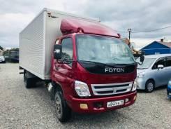 Foton. Продам грузовик BJ5121Vhcfg-D, 4 800куб. см., 5 000кг., 4x2
