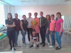 Курсы массажа в Челябинске