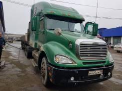 Freightliner Columbia. Продается седельный тягач Freigtlner Columbia, 14 000куб. см., 20 000кг., 6x4