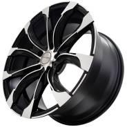 """Sakura Wheels. 10.0x20"""", 5x120.00, ET25, ЦО 74,1мм."""