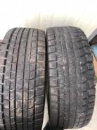 Dunlop Grandtrek SJ7. Зимние, без шипов, 2012 год, 30%, 2 шт