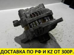 Генератор. Mazda Mazda3, BK Mazda Demio, DE3AS, DE3FS, DE5FS, DY3R, DY3W, DY5R, DY5W Mazda Verisa, DC5R, DC5W Mazda Axela, BK3P, BK5P, BKEP Двигатели...