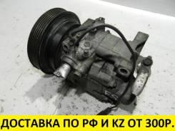 Компрессор кондиционера. Mazda: Premacy, 626, Familia, 323, Capella