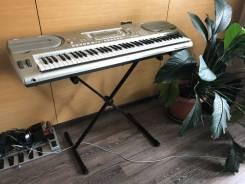 Продам синтезатор, фортепьяно Casio WK-3800