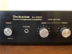 Продам усилитель (Technics SU- 2300)