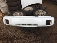 Бампер. Subaru Forester, SF5, SF6, SF9