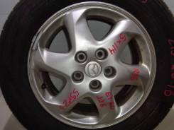 """Mazda. 6.0x16"""", 5x114.30, ET50"""