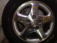 """Mazda. 6.0x15"""", 5x114.30, ET50"""
