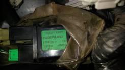 Реле накала. Nissan Elgrand, MNE51, NE51 Двигатели: VQ25DE, VQ35DE