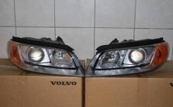 Фара. Volvo XC70, BZ, BZ52, BZ69, BZ70, BZ73, BZ80, BZ81, BZ82, BZ83, BZ87, BZ88, BZ90, BZ95 Двигатели: BZ52, BZ88, D5244T15, D5244T11, D5244T5, D5204...