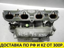 Коллектор впускной. Mazda Premacy, CP8W, CPEW Mazda Familia, BJ3P, BJ5P, BJ5W, BJ8W, BJEP, BJFP, BJFW, YR46U15, YR46U35, ZR16U65, ZR16U85, ZR16UX5 Maz...