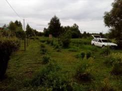 Продам земельный участок (дачу) в районе поселка Горького в Хабаровске