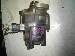 Катушка зажигания, трамблер. Nissan Serena, PC24 Двигатель SR20DE