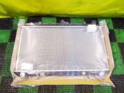 Радитор охлаждения двигателя Nissan AD