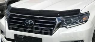 Решетка радиатора. Toyota Land Cruiser Toyota Land Cruiser Prado, GDJ150, GDJ150L, GDJ150W, GDJ151W, GRJ150, GRJ150L, GRJ150W, KDJ150, KDJ150L, LJ150...