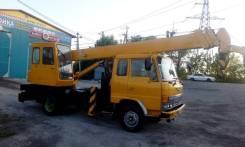 Услуги автокрана 5 тон. 22 метра