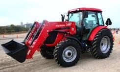 Mahindra, 2017. Трактор Махиндра Mahindra mForce 105P, 105 л.с.