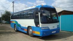 Daewoo BH090. Продаю автобус, 33 места