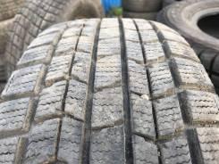 Dunlop DSX-2. Зимние, без шипов, 2012 год, 10%