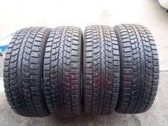 Dunlop SP Winter ICE 01. Зимние, шипованные, 10%, 4 шт