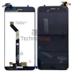 Модуль (LCD) дисплей + тачскрин Huawei Honor 6C Pro (JMM-L22) черный