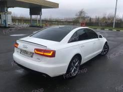 Спойлер. Audi S7 Audi A6, 4G2/C7, 4G5/C7