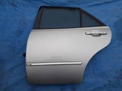 Дверь задняя левая Toyota Altezza JCE10 2001 г. в.
