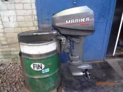 Mariner. 10,00л.с., 2-тактный, бензиновый, нога S (381 мм)