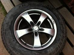 Колеса for Nissan X-trail R16 5*114 + 215/70 R16