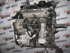 Контрактный двигатель Seat Cordoba Ibiza VW Golf Polo 1.9 TDI BLT