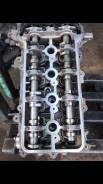 Головка блока цилиндров. Hyundai Solaris Двигатели: G4FA, G4FC