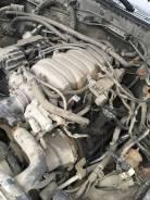 Toyota Land Cruiser 100, двигатель 4.7, 2uzfe