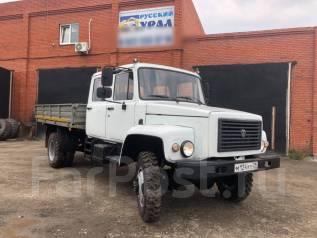 ГАЗ-3308 Егерь. Газ 3897 полный привод 2017 г. в Егерь, 4x4