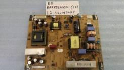 Плата питания EAX64604501 (1.5) LG 42LM340T