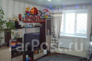 1-комнатная, улица Руднева 1. Баляева, агентство, 42кв.м. Интерьер