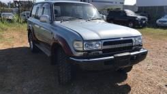 Toyota Land Cruiser. HDJ810023010, 1HDT