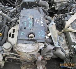 Продам двигатель на Toyota NZE124 1NZFE