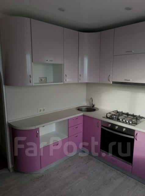 Кухни на заказ Хабаровск от производителя! Предоставляем рассрочку!