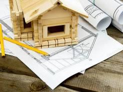 Проектирование котеджей, бань, гаражей