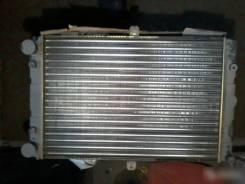 Радиатор охлаждения двигателя. Лада: 2108, 2109, 21099, 2115, 2113, 2114