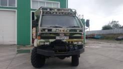 ГАЗ 66. Газ 66 для охоты и рыбалки, 6 000куб. см.