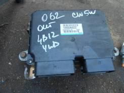 Блок управления двс. Mitsubishi Outlander, CW5W Двигатель 4B12
