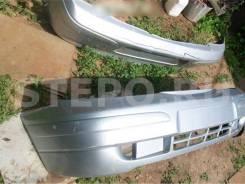 ВАЗ 2112 передний бампер