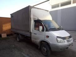 ГАЗ 330202. Продается ГАЗель 330202, 1 500кг.
