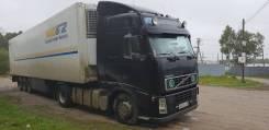 Volvo FH13. Вольво фш 13, 13 000куб. см., 20 000кг.