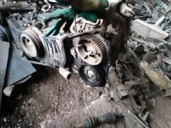 Продам Двигатель на разбор subaru forester sg5 ej205