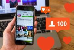 Обучение SMM/СММ, (маркетинг в соц. сетях), Instagram во Владивоcтоке