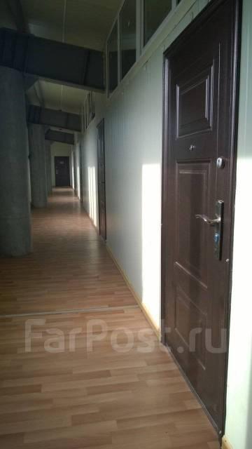 Аренда офиса 30 кв Карьерная улица офисные помещения под ключ Расплетина улица