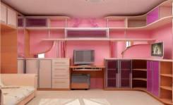 Мебель на заказ в Хабаровске от производителя! Низкие цены! Рассрочка!
